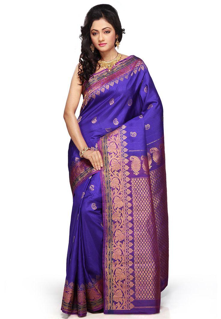 Gadwal cotton sarees online shopping