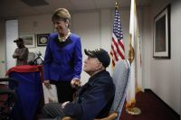 WWII vet exposed to radiation in Hiroshima wins VA fight - SFGate