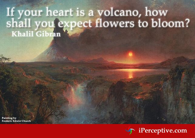 Khalil Gibran Quotes - iPerceptive