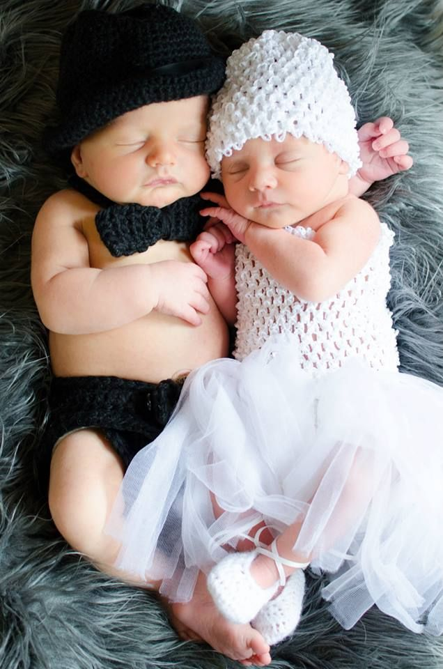 TracyKM Designs--black fedora, bow tie, diaper cover and white slippers  @Jennifer Bel Photography
