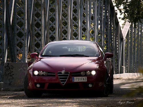 Alfa Brera   OLYMPUS DIGITAL CAMERA   Sergio Moreno Palacios   Flickr