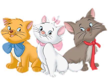 aristocats pictures and characters | Berlioz é um dos filhotes da Duquesa, a gata milhonária que foi ...