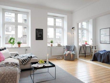 Μικροί χώροι με cozy ατμόσφαιρα   Jenny.gr