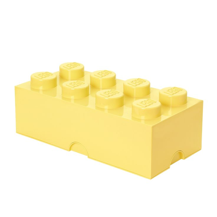 Lego Storage Brick 8 Cool