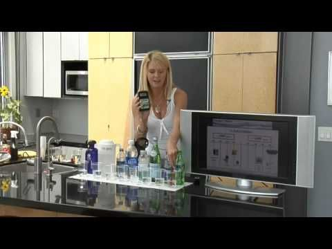 B. Kangen Water Demo / ORP / Antioxidants / Anti-aging