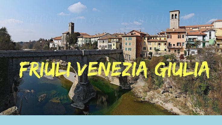 Cividale e Palmanova. Nel cuore del Friuli Venezia Giulia #friuli #italy #italia #viaggi #viaggiare #travelblogger #vlogging #vlogger #pinalapeppina #cividale #palmanova #youtube