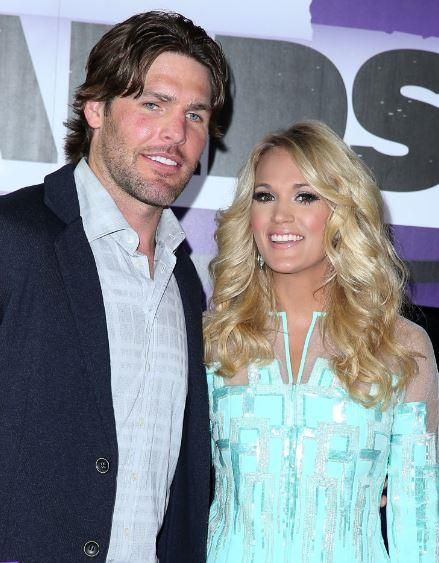 Carrie Underwood Engagement Ring Mike Fisher 40