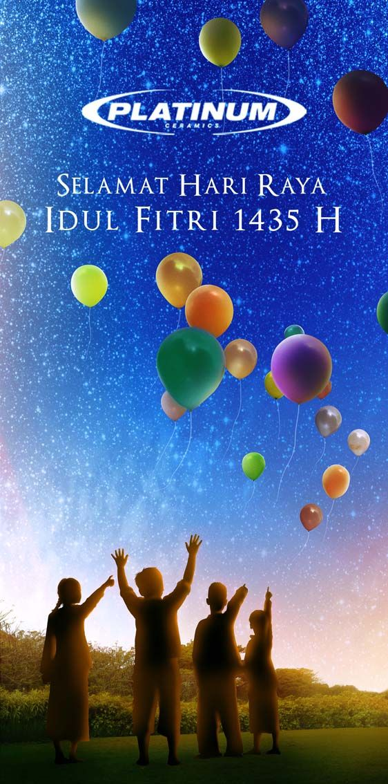 Wrapped with sincerity, tied with togetherness and sealed with a prayer to keep you surrounded with abundant joy and happiness in life. HAPPY EID AL-FITR