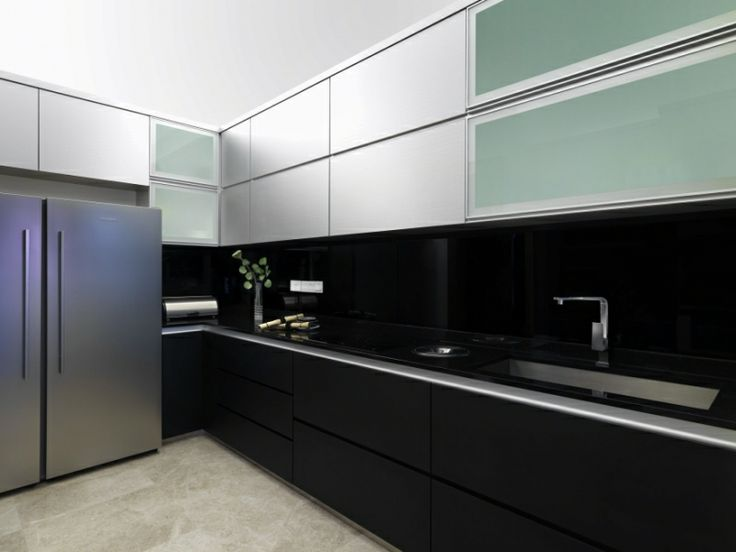 Interior Design For Singapore Homes This Kitchen Is Landed Property In Coronation Road