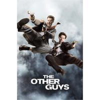 The Other Guys by Adam McKay
