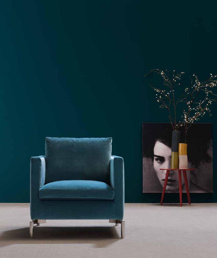 Muebles pulido decoracion e interiorismo madrid sill n - Decoracion e interiorismo madrid ...