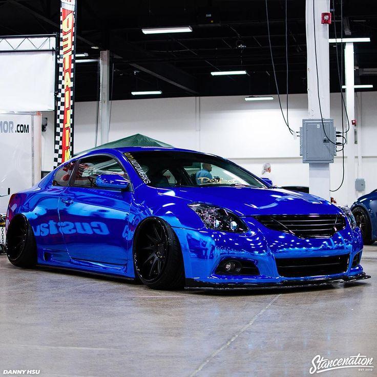 sick Nissan Altima Coupe https://www.instagram.com/