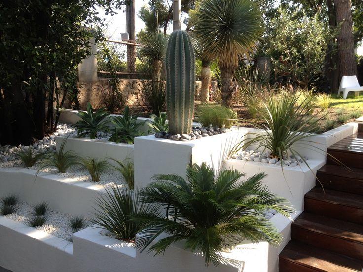 Les 25 meilleures idées concernant Jardin Tropical sur Pinterest ...