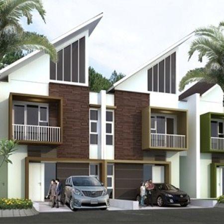 Mirage Residence  Bintaro, Jakarta Selatan