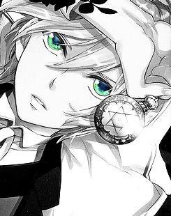 ✮ MANGA ART ☆