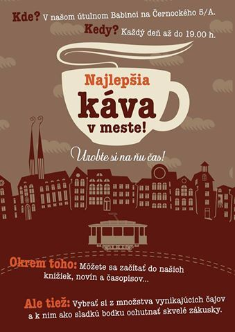 Kaviareň Babinec