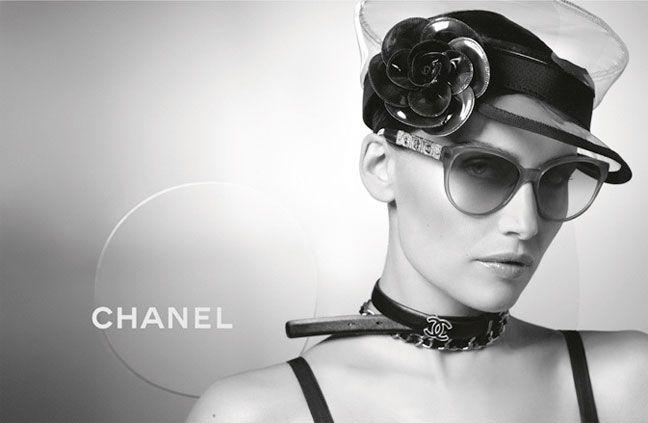 Uma vez Chanel... sempre Chanel.