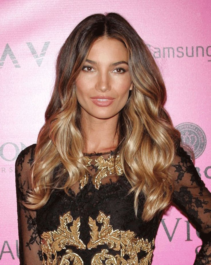 The 20 Best Ombré Hair Looks of All Time