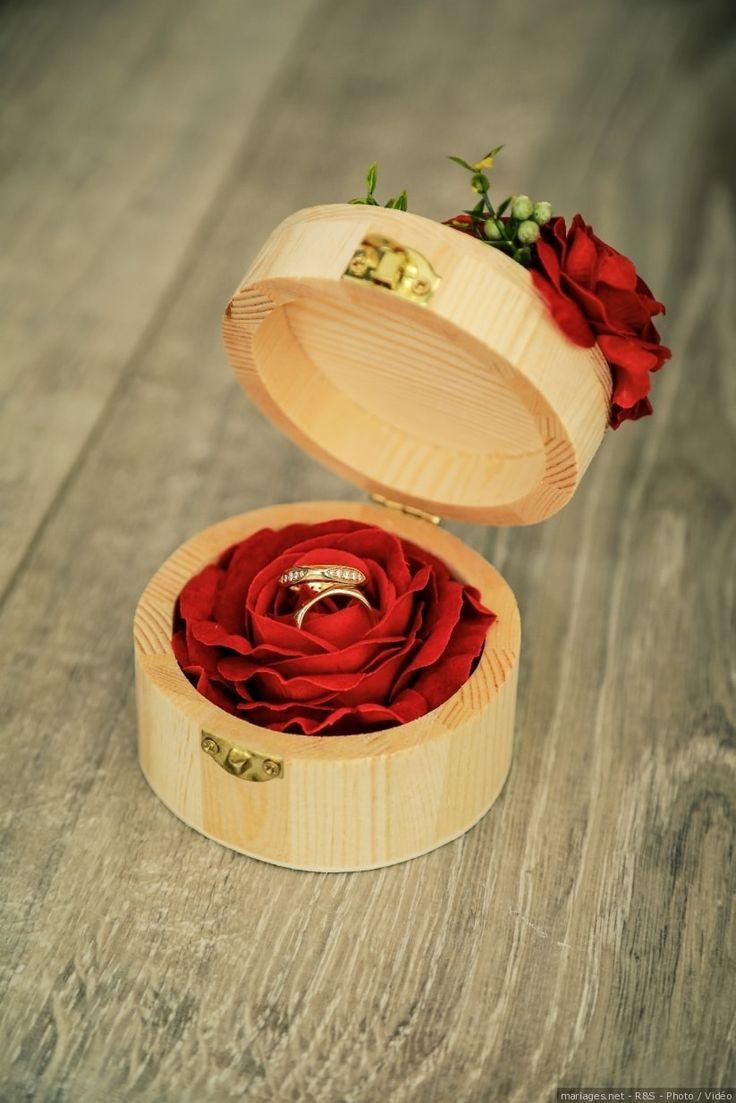 25 porte-alliances végétaux pour votre cérémonie
