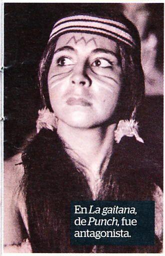 Alieta, Alietta Montero