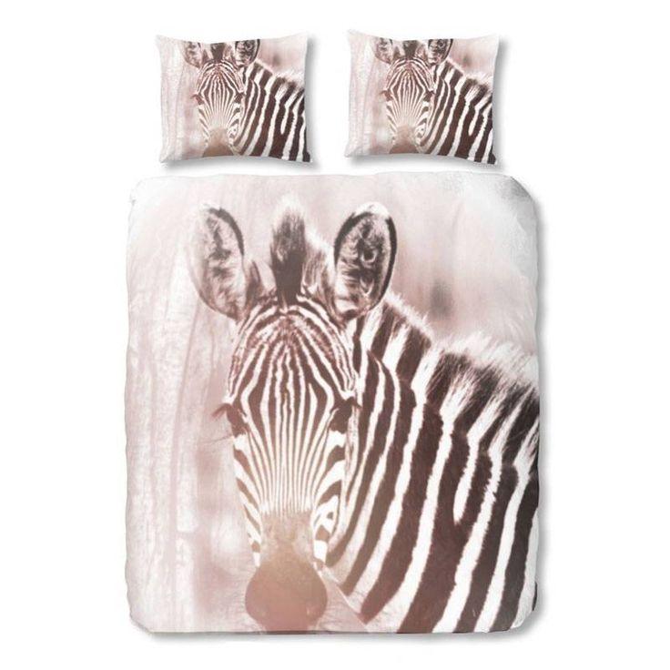 Home Style Dekbedovertrek 4675 Zebra