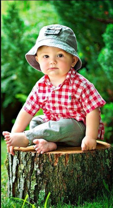 cbc5f50c4b1fa Los sombreros de primavera para niños tan tiernos como ellos ...