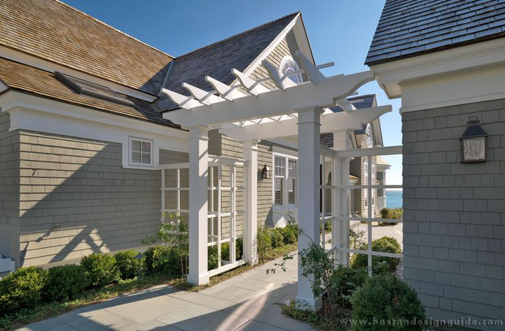 126 Best Images About Waterfront Living On Pinterest Cape Cod Ma Architecture Photo And Stone