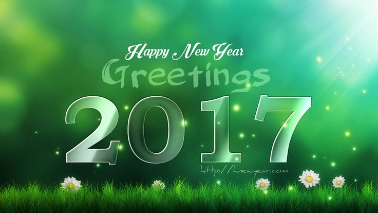 New Year Greetings 2017 – Before the New Year begins we want to share some New Year Greetings 2017. We are providing all the information regarding the New Year Greetings 2017 like images, quotations, wishes and greetings. Everyone needs to start their life with chapter, goals, aim and motivation. The New …