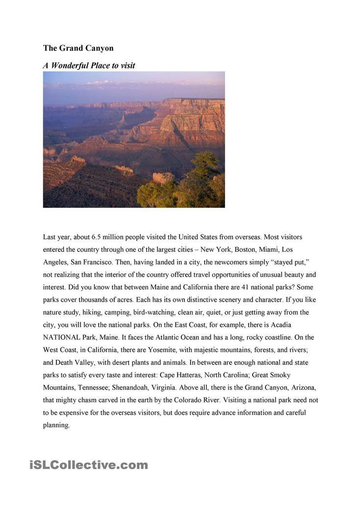 13 best Reading comprehension images on Pinterest | Printable ...