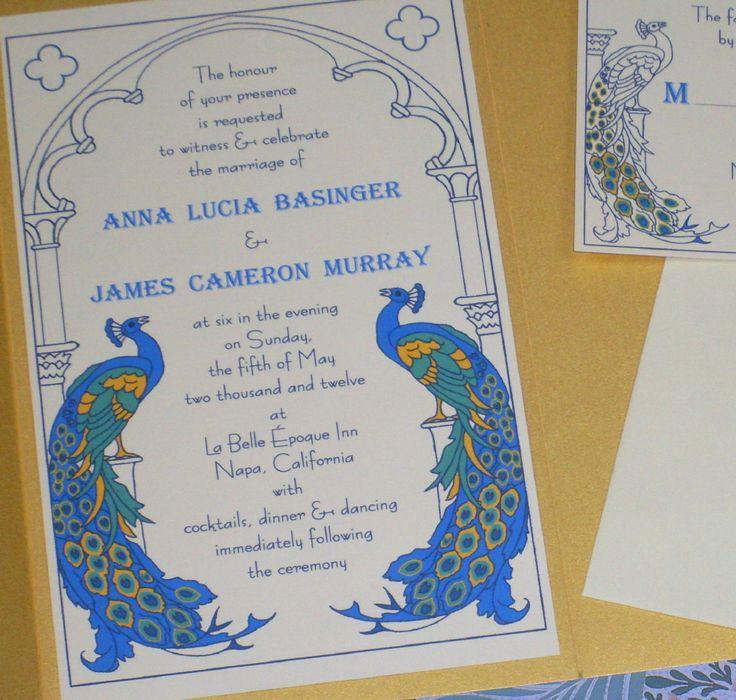 28 Best Medieval Wedding Invitations Images On Pinterest: 10 Best Wedding Ivitations Images On Pinterest