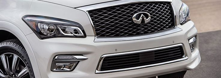 INFINITI Certified PreOwned Program Explained Certified