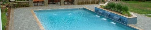 """Fiberglass pools have focal points, and a couple of hindrances, similarly as any pool development material do. One of the frequently asked question is """"what amount does a fiberglass inground pools il cost?"""" The appropriate response is, """"it depends"""" as there are many variables that go into the general cost of a pool venture."""