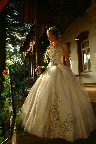 Immagika wedding dresses