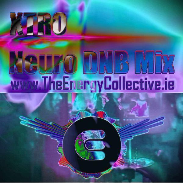 "Check out ""XTRO - Neuro DNB Mix 2017"" by XTRO[EC] #PushinButtons on Mixcloud"
