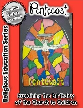why can pentecost be considered the birthday of the church