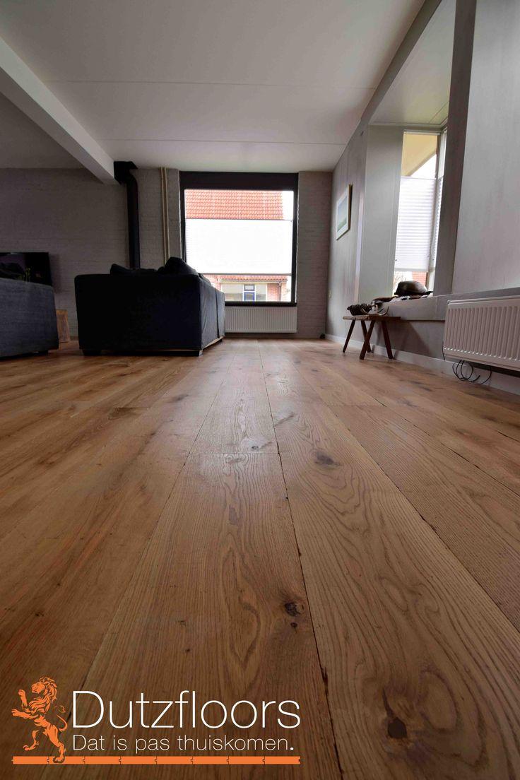 10 beste ideeà n over rustieke houten vloeren op pinterest