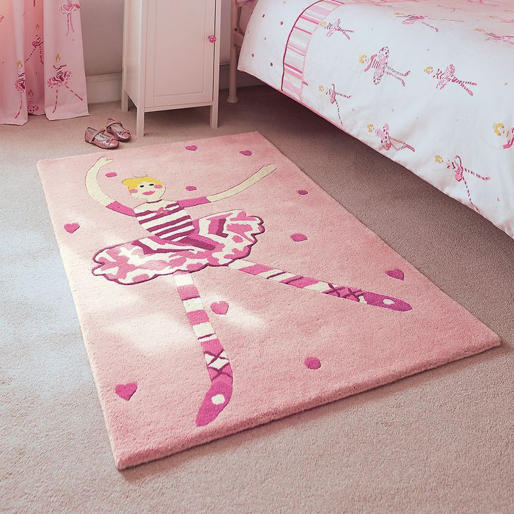 Polly Pirouette Rugs Are Handmade In India By Brink And Campman And Have  Been Designed In