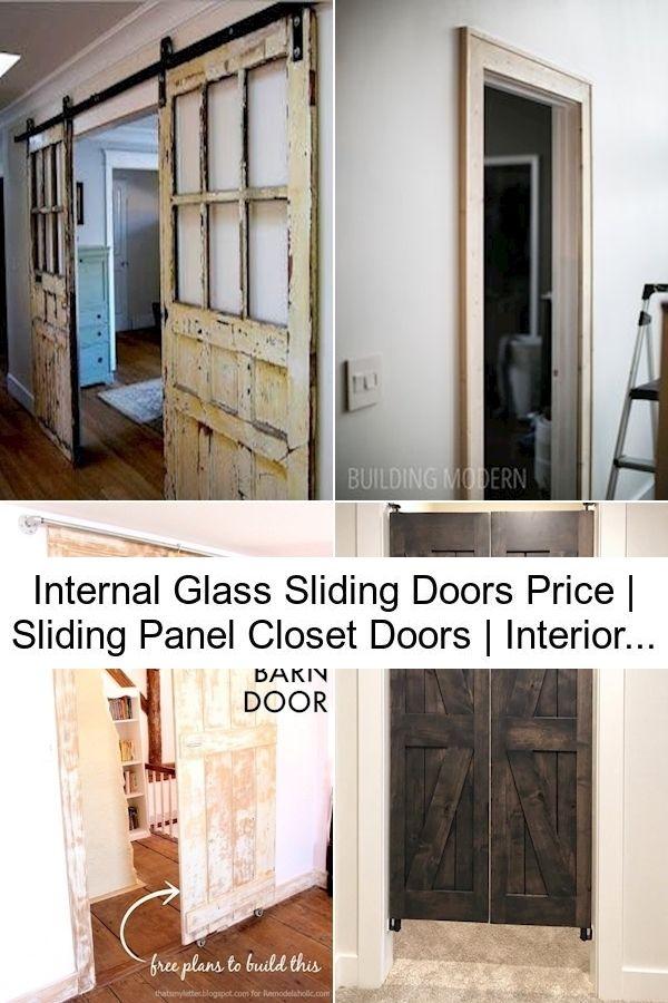 Internal Glass Sliding Doors Price Sliding Panel Closet Doors Interior Door Replacement In 2020 Modern Sliding Doors Door Hardware Internal Glass Sliding Doors