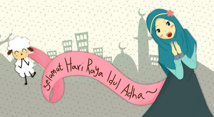 Selamat Idul Adha 1434 H by alyanayla on DeviantArt