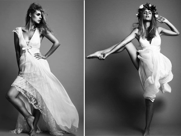 NINA weddings   Designer for wild brides - Rime Arodaky - NINA weddings