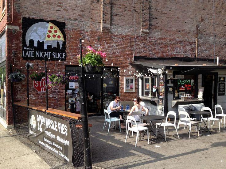 18 Must Try Restaurants In Columbus, Ohio