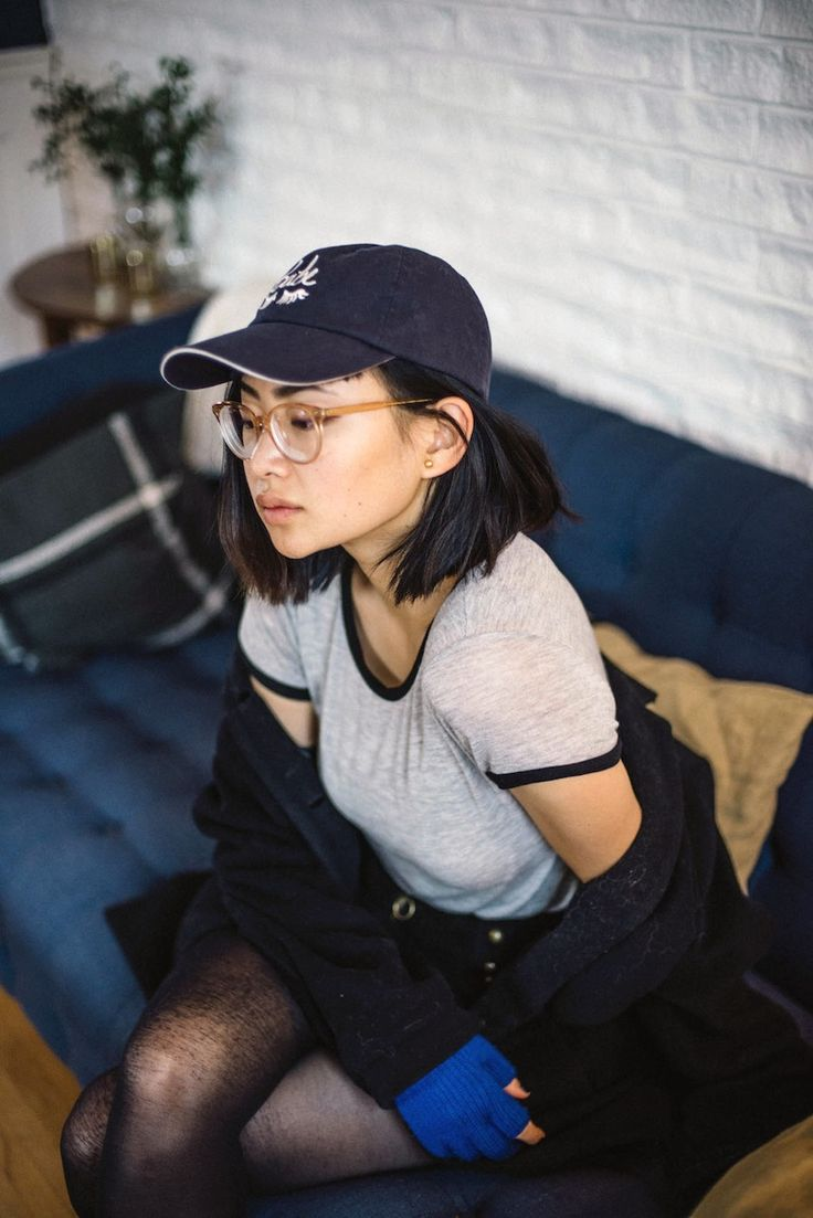 Urban Outfitters - Blog - About a Girl: Alyssa Lau