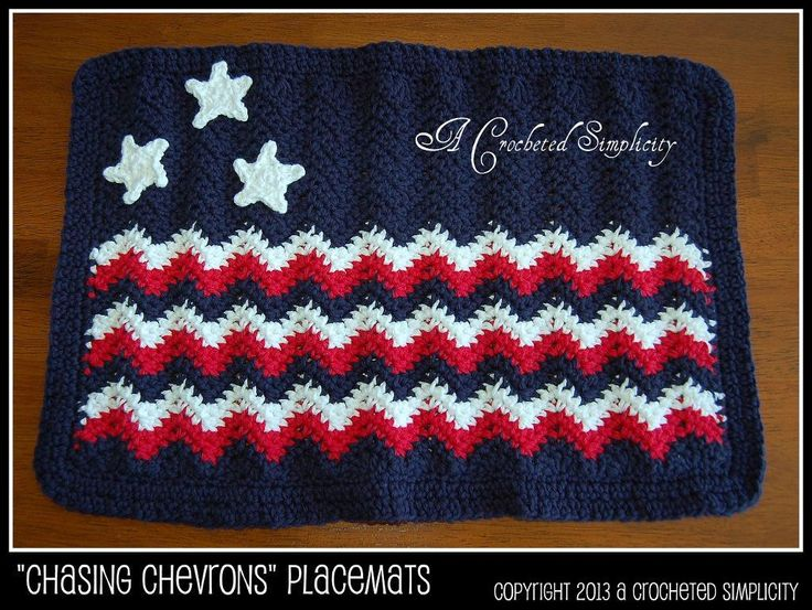 17 Best images about crochet placemats on Pinterest ...