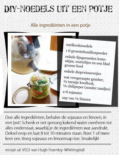 Dagen zonder Vlees: tips voor beginnende veggies - Het Nieuwsblad