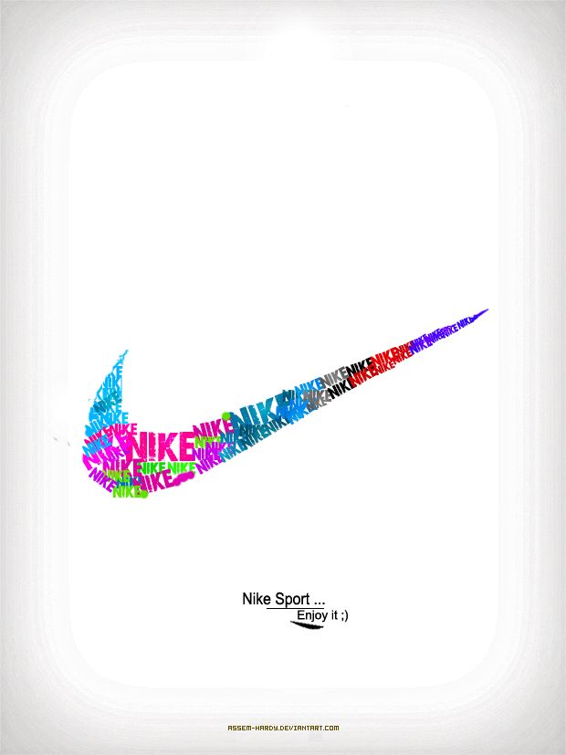 girls pink nike girly wallpaper - photo #37