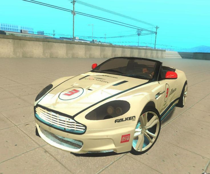 Aston Martin DBS Volante prices - http://autotras.com