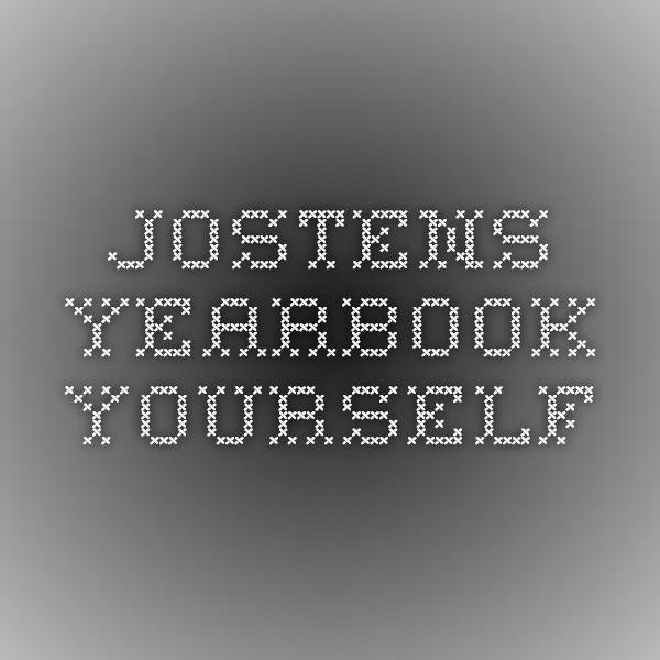 Jostens - Yearbook Yourself