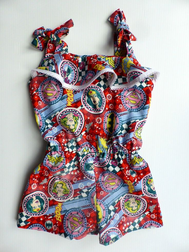 Pigtails and Pirates: Vintage inspired clothing
