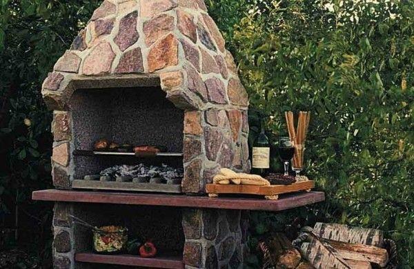 die besten 25 grillkamin selber bauen ideen auf pinterest selber bauen pizzaofen selbst. Black Bedroom Furniture Sets. Home Design Ideas