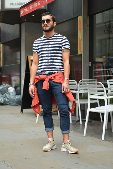 Street Style London | By The Nyanzi Report